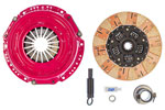 Exedy Stage 2 Cerametallic Clutch Kit JEEP WRANGLER L6 4; 1994-2006