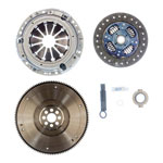 Exedy OEM Clutch Kit ACURA TSX L4 2.4; Incl. Flywheel; 2004-2008