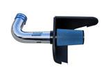 BBK Camaro V8 Cold Air Induction System (chrome); 2010-2013