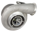 BorgWarner Turbocharger SX S400 T6 A/R 1.32 74.7mm Inducer; 0-0