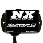 Nitrous Express Maximizer EZ Progressive Nitrous Controller; 0-0