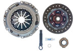 Exedy OEM Clutch Kit HONDA CIVIC L4 1.8; 2006-2015
