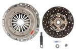 Exedy Stage 1 Organic Clutch Kit FORD MUSTANG V8 4.6; w/ 11in Flywheel; w/ 10-Spline; w/o Bearing; 1996-2004