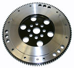 Competition Clutch Steel Flywheel - Lightweight, Subaru WRX-STI 2.5L Turbo (Pull Type) (EJ25T); 2004-2009