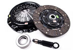 Competition Clutch Stage 1 - Gravity Clutch Kit, Subaru Legacy Wagon 2.2L 2WD & AWD (EJ22); 1990-2002