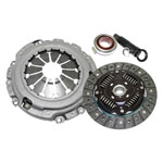 Competition Clutch Stage 1.5 - Gravity Series Clutch Kit, Honda Civic 1.6L EXCEPT SI (D16); 1992-2001