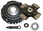 Competition Clutch Stage 5 - 4 Pad Ceramic Clutch Kit, Acura Integra 1.8L (B18B, B18C); 1994-2001