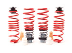 H&R 15-19 Mercedes-Benz C63 AMG Coupe C205 VTF Adjustable Lowering Springs (w/AMG Ride Control); 2015-2021