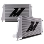 Mishimoto 2015+ VW MK7 Golf TSI / GTI / R Performance Intercooler; 2015-2020