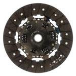 Exedy OEM Clutch Disc MERKUR SCORPIO V6 2.9; 1988-1989