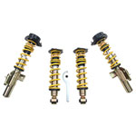 ST TA-Height Adjustable Coilovers 2012+ Scion FR-S / Subaru BR-Z; 2012-2020