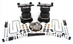 Air Lift Loadlifter 5000 Ultimate Plus Air Spring Kit for 16-20 Ford Raptor 4WD; 2016-2020