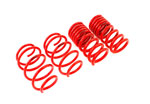 Eibach CHEVROLET Cavalier SPORTLINE Kit (Set of 4 Springs); 1995-2005