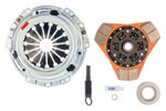 Exedy Stage 2 Cerametallic Clutch Kit NISSAN 240SX ALL ALL; w/ SR20DET Swap; Thick Disc; 1989-1994