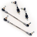 Hotchkis 2013+ Ford Focus ST Sway Bar End Link Kit; 2013-2020