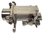 Accufab 70mm Ford Throttle Body & Plenum 4.6L 2V Mustang V8; 1996-2004