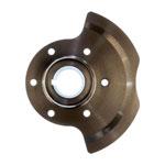 Exedy Flywheel Counterweight MAZDA RX-8 ALL ALL; w/ ZF01 Flywheel; 2003-2008