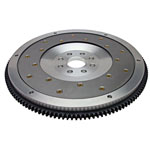 SPEC Steel Flywheel - Nissan 240SX 2.4L; 1989-1998