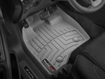 WeatherTech Front FloorLiner Toyota Land Cruiser - Grey; 1998-2007