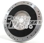Clutch Masters Aluminum Flywheel Nissan 260Z - 2.6L (8 lbs); 1973-1974