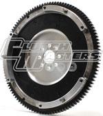 Clutch Masters Aluminum Flywheel Ford Probe - 2.5L (15 lbs); 1993-1997