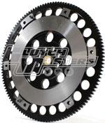 Clutch Masters Steel Flywheel Acura CL - 2.2L / 2.3L (14 lbs); 1997-1999