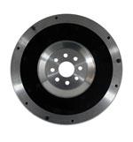 Clutch Masters Aluminum Flywheel Toyota Supra - Up 1JZ Eng. & 1JZ Trans (5-speed JDM Eng & Trans) (12 lbs); 1986-2002