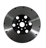 Clutch Masters Steel Flywheel Toyota Supra - Up 1JZ Eng. & 1JZ Trans (5-speed JDM Eng & Trans) (15 lbs); 1986-2002