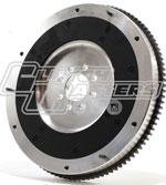 Clutch Masters Aluminum Flywheel Nissan Silvia - SR20DET Eng. & SER Trans. FWD (10 lbs); 1989-1998