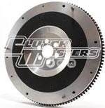 Clutch Masters Aluminum Flywheel Nissan Silvia - SR20DET Eng. & 240SX Trans. (13 lbs); 1989-1998