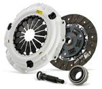 Clutch Masters Mitsubishi Lancer - 4 Cyl 2.0L Turbo Evo 7-9 Clutch Master FX100 Clutch Kit; 2001-2007
