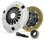 Clutch Masters Mitsubishi Lancer - 4 Cyl 2.0L Turbo Evo 7-9 Clutch Master FX200 Clutch Kit; 2001-2007