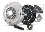 Clutch Masters Audi TT Quattro - 4 Cyl 1.8L MK1 Turbo 6-Speed Clutch Master FX250 Clutch Kit; 2000-2006