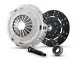 Clutch Masters Mitsubishi Lancer - 4 Cyl 2.0L Turbo Evo 7-9 Clutch Master FX350 Clutch Kit; 2001-2007