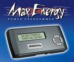 Hypertech Camaro V8 Max Energy Tuner; 2010-2012