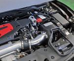 HKS Honda Civic Type R DryCarbon Full Cold Air Intake Racing Suction Kit FK8 K20C; 2017-2019
