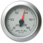 Innovate G2 Air/Fuel Ratio Gauge (Gauge Only); 1996-2014