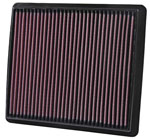 K&N Air Filter For Dodge Journey 2.4L-l4; 2008-2011
