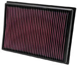 K&N Air Filter For Toyota 4-Runner 4.0l V6 2010