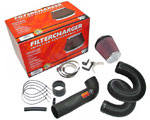 K&N Fuel Injection Performance Kit (fipk) For Citroen C4 1.6L 16v 110bhp; 2004-2011