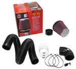 K&N Fuel Injection Performance Kit (fipk) For Citroen C4 Vtr 1.6hdi 110bhp; 2004-2011