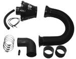 K&N 57a Intake Kit For Citroen Saxo Vts 1.6l 16v 120bhp; 1997-2004