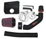 K&N 57i Intake Kit For Citroen Saxo 1.4l 8v L4 75bhp; 1999-2004