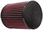 K&N Air Filter Factory Replacement For Buick Rainier 4.2L/02-07 Envoy / Trailblazer; 2002-2009