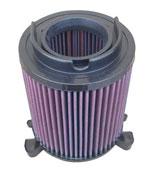 K&N Air Filter For Audi A3 / 1.6L-l4; 2003-2012