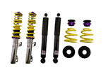 KW Suspension KW Coilover Variant 1 Inox Audi TT; 2000-2006