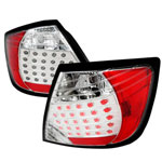 Spec-D 04-06 Scion Tc Led Taillights (lt-tc04cled-dp)