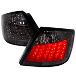 Spec-D 04-06 Scion Tc Led Taillights - Smoke (lt-tc04gled-tm)