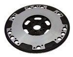 McLeod Chrome Moly Flyhwheel Mustang 4.6/5.0/5.4L 8-Bolt Crank 164T; 1996-2015
