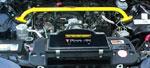 BMR Chrome moly shock brace, LT1 except SS. All LS1 models Camaro V8; 1993-1997